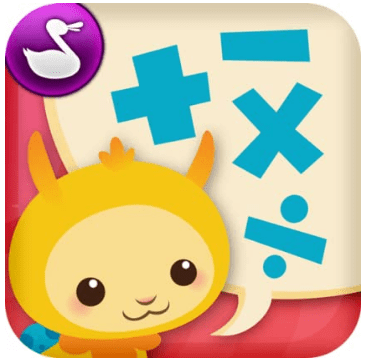 math games for kindle fire kids apps pet bingo from duck duck moose