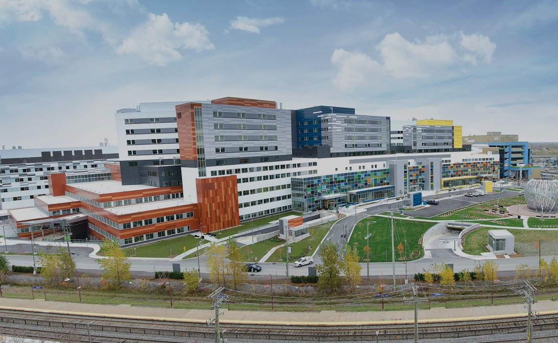 """L'""""expérience patient"""" remodèle les soins au Centre Universitaire de Santé Mc Gill, Québec"""