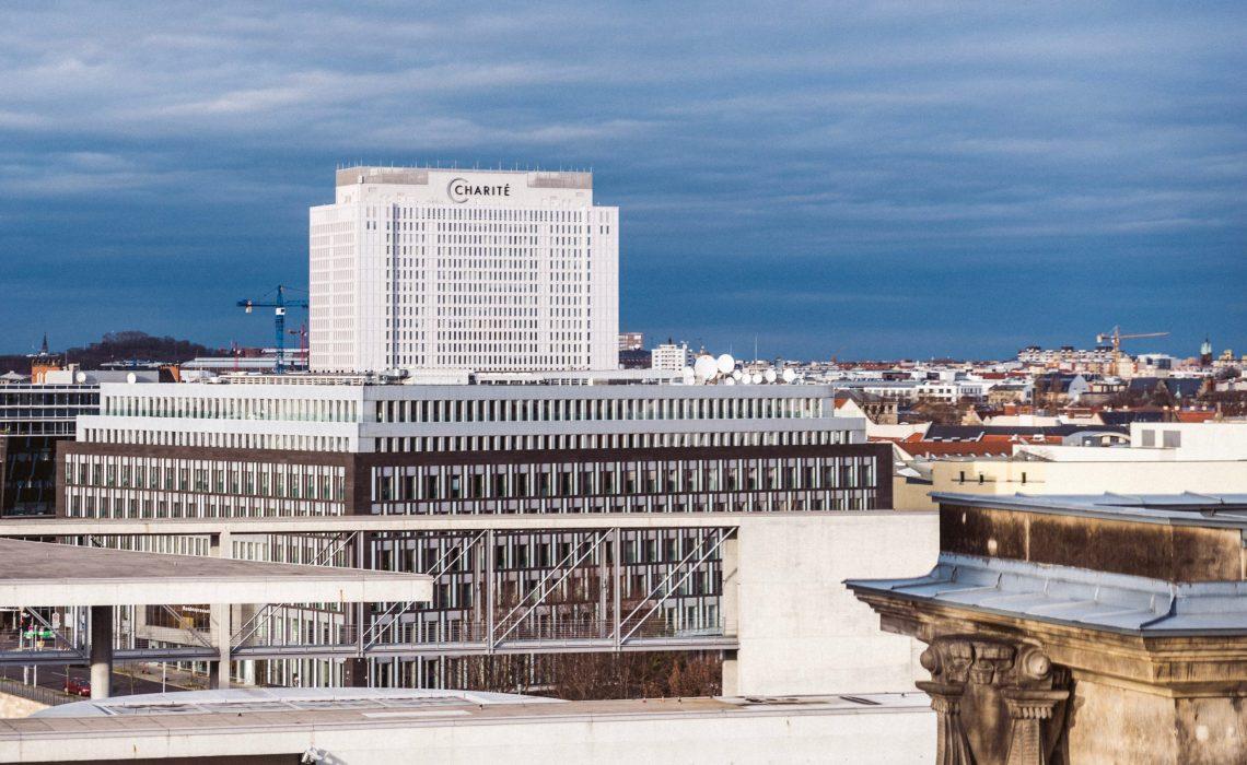 SAVE-Berlin: un réseau hospitalier coordonné pour contrer le COVID-19