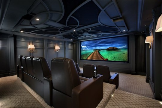 Home Theater design  3 key tips for ultimate home theater planning Luxury home theater design and planning advice