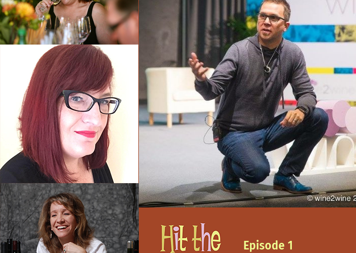 HTB Podcast Episode 1 - Oh Data My Data