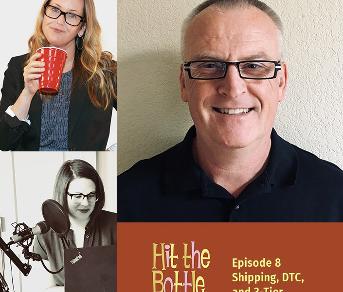 Episode 8 - Shipping, DTC, and 3-Tier