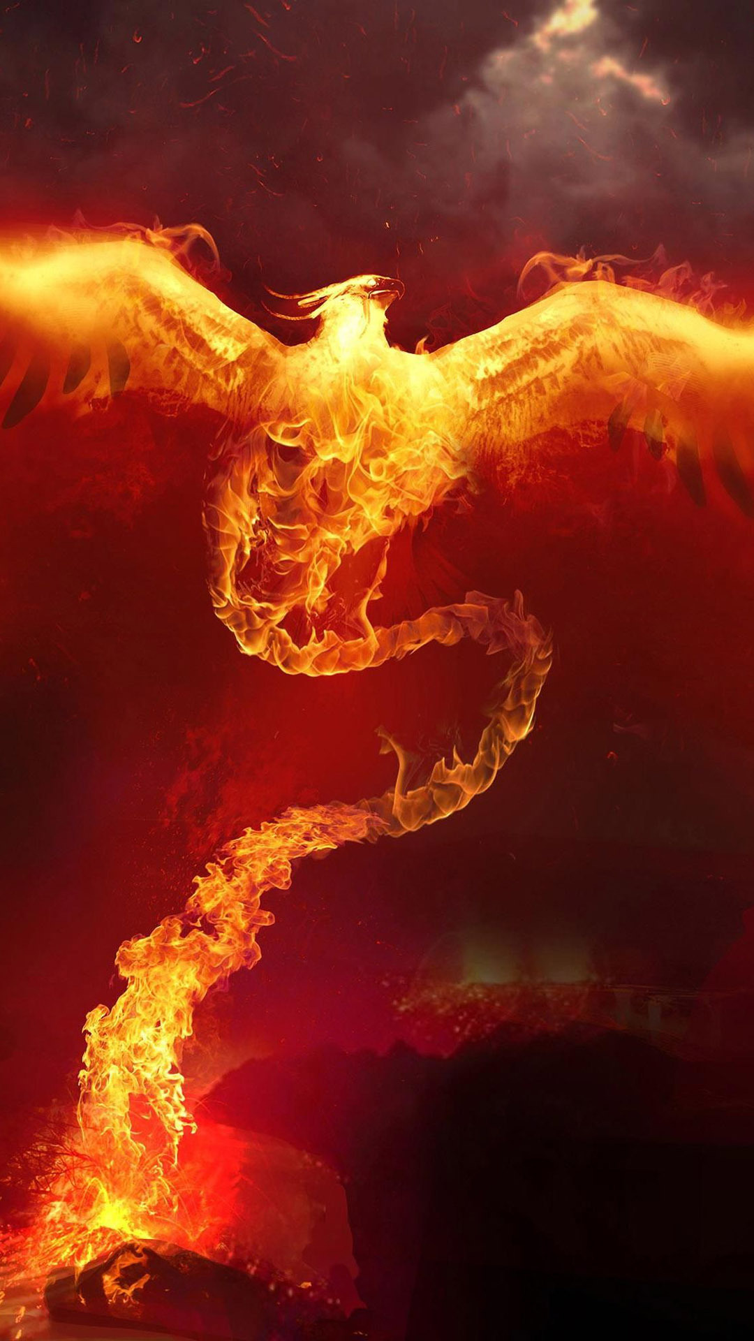 Phoenix Best Htc One Wallpapers Free And Easy To Download