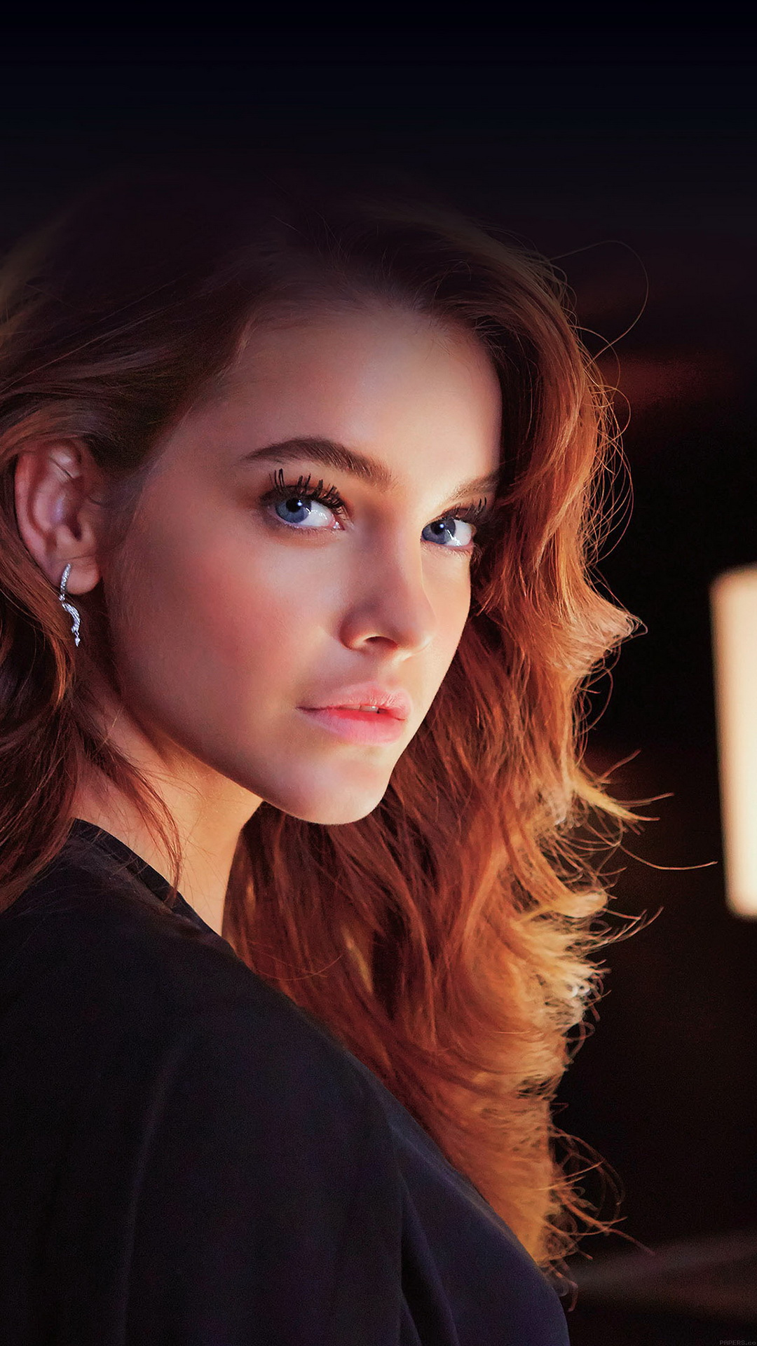 Barbara Palvin Best HTC ONE M9 Wallpapers
