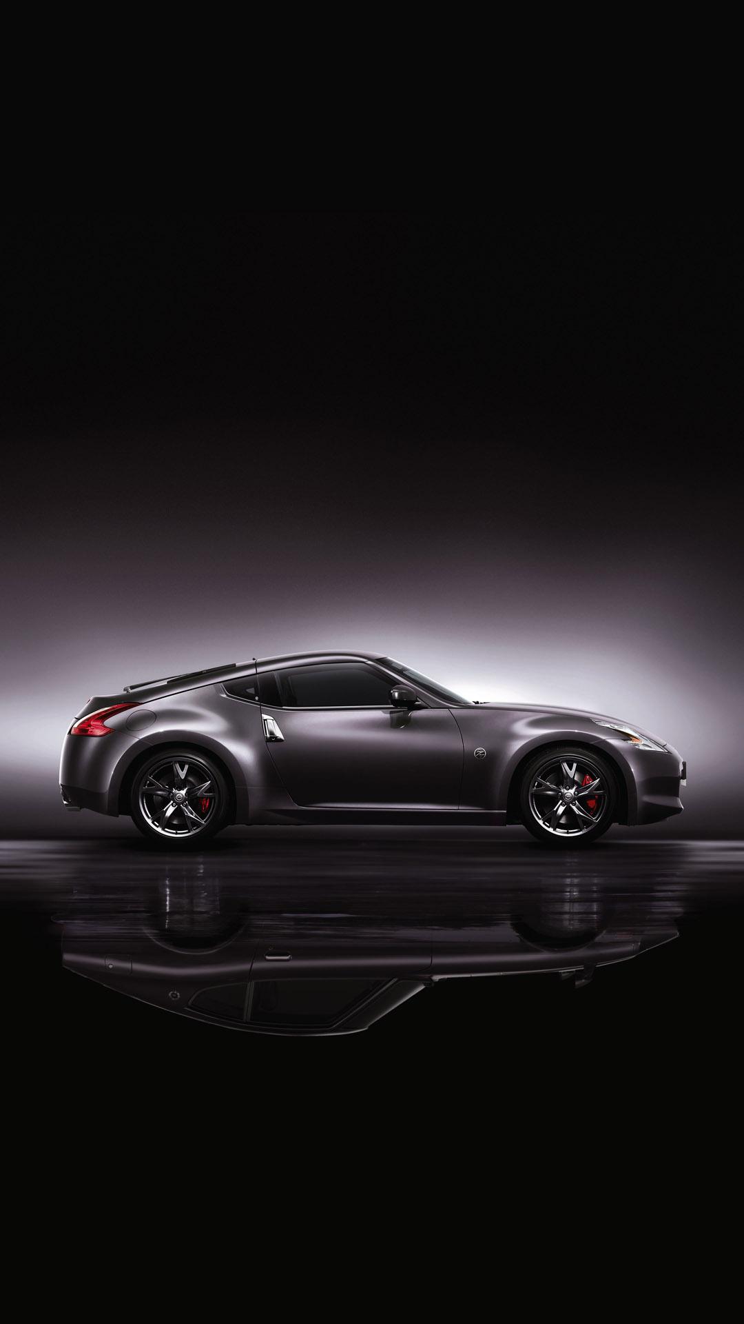 Nissan 370z Best Htc One Wallpapers