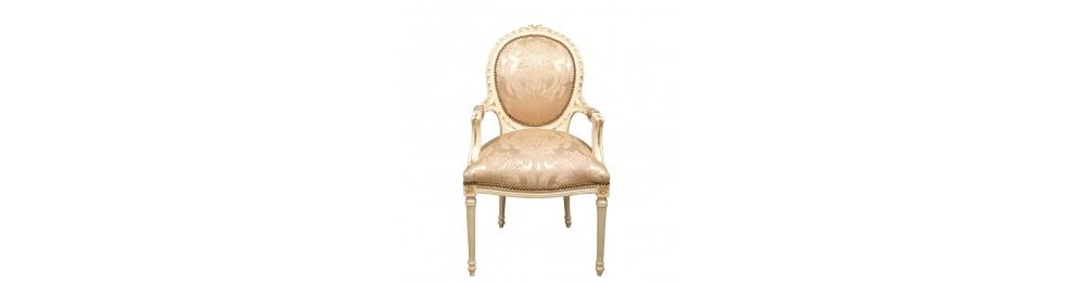 fauteuils louis xvi meubles louis xvi