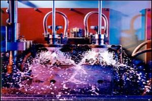 HI TecMetal Group Ohio - Induction Hardening & Induction Heat Treating Services