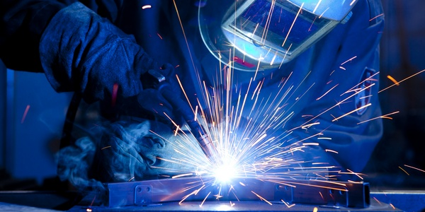 Brite Brazing of Hi TecMetal Group of Ohio - Metal Brazing Services - Manual Brazing Services