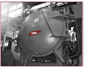 HI TecMetal Group (HTG) has chosen Ipsen to replace HiTech Aero Vacuum Furnace