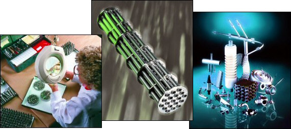 HTG Ohio Metal Treatment - Metal Parts Fabrication Services and Metal Parts Assembly Services