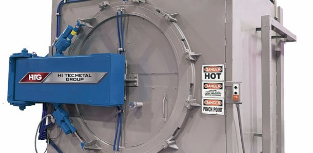 We've Invested to Expand our Vacuum Nitriding Capabilities