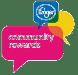 Kroger Community Reward