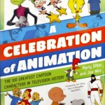 Celebration of Animation cover art
