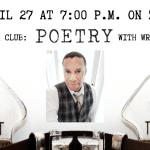 Image of Poet WL Bush