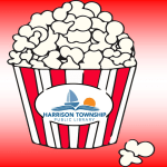 Image of popcorn bucket