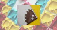 Image of paper folding