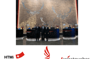 Securing a Placement with Swisstouches Hotels and Resorts