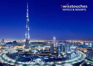 Swisstouches Enters Dubai Hospitality Industry