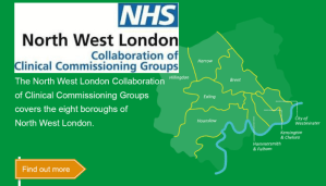 NW London CCGs signs Inhealthcare
