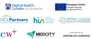 The DigitalHealth.London Accelerator open for applications