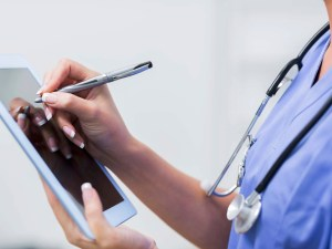 Opinion: managing and sharing information to deliver the NHSX objectives