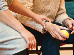 Opinion: How the home tech revolution can ease Britain's social care crisis