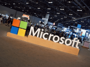 Microsoft launches new $40m AI for Health