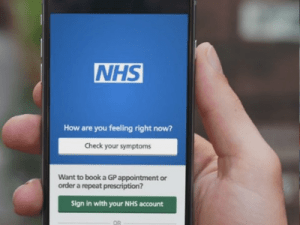 Ruth May on the hunt for 10 NHS App ambassadors