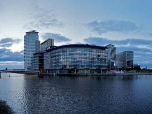 Greater Manchester announces successful tech suppliers