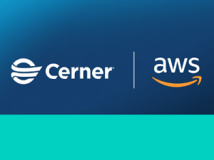 Cerner picks AWS as its preferred cloud and machine learning provider