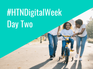HTN Digital Week: Day two in review