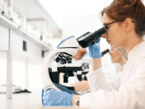 Case Study: Transforming pathology services in Wales