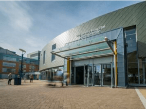 University Hospital Southampton to roll-out digital appointment portal