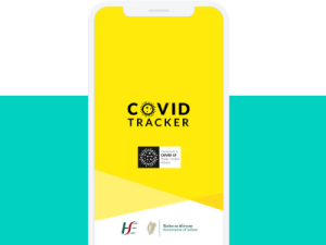 Ireland COVID tracker app launched and nears 1 million downloads in 24 hours