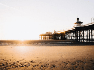 Blackpool Teaching signs with CCube Solutions to digitise records