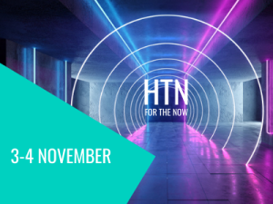 HTN Now November registration now open