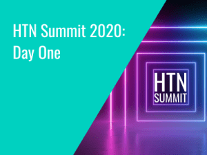 HTN Summit 2020: Day One