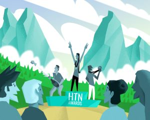 In Focus: HTN Awards 2020 Part One