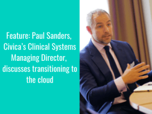 Feature: Civica moving to the cloud