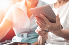Video: Healthcare Gateway and SCW CSU explain how Connecting Care can benefit care homes and the justice system