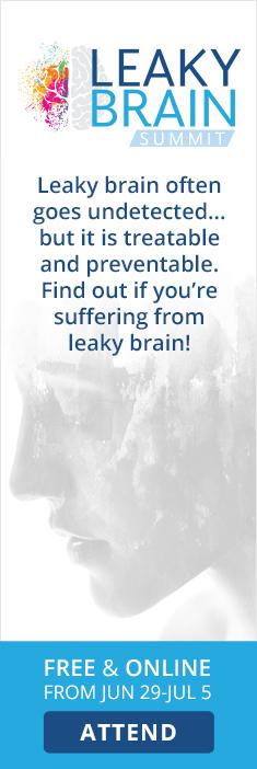 Leaky Brain Summit