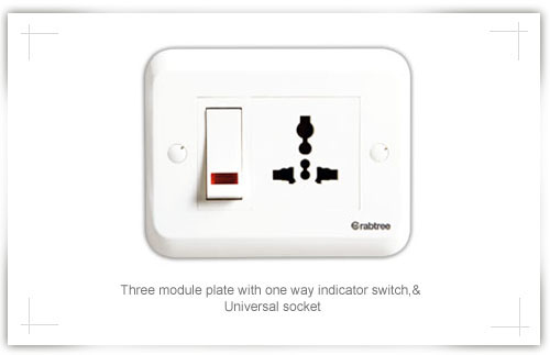 Electrical Sockets « Aavaas
