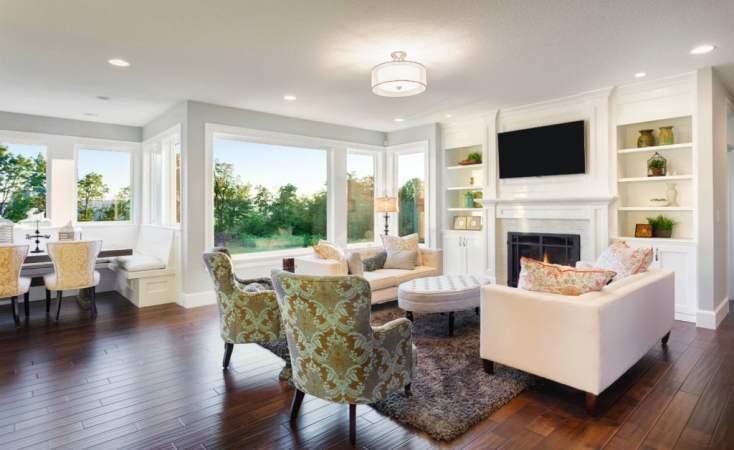 Bellevue Home Remodel