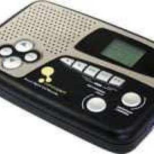 Digital telephone recorder