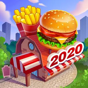 meilleurs jeux de cuisine pour android