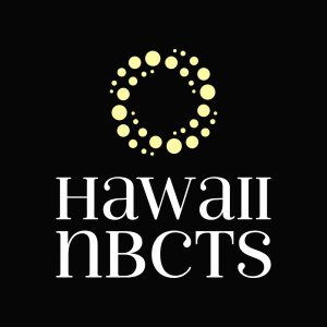 Hawaii NBCTs Logo
