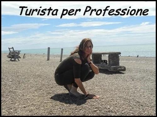 E' online il libro Turista per professione