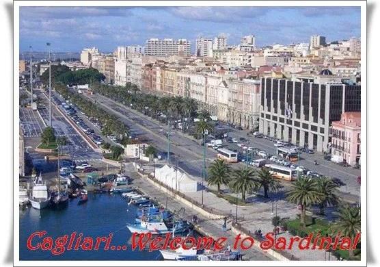 Vacanze Cagliari: una città da scoprire