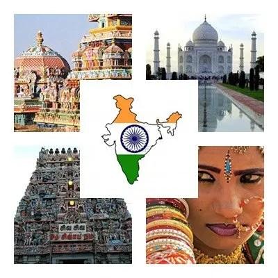 India : nuova proposta viaggio