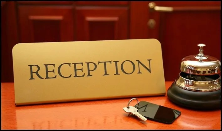 Senso civico e sicurezza in Hotel